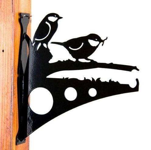 2-Bird Bracket - Small - Flory's Online