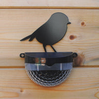 Robin Solar Powered LED Light - Flory's Online