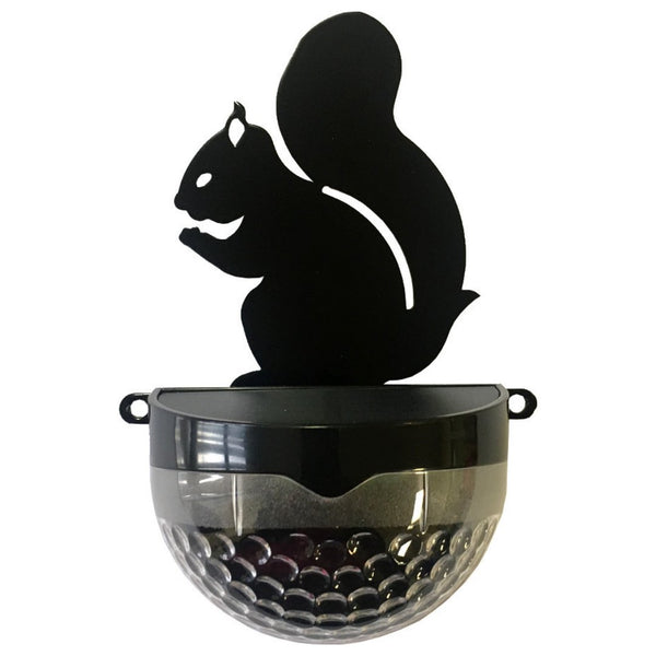 Squirrel Solar Powered LED Light - Flory's Online