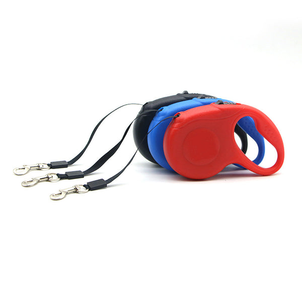 Pet Leash Automatic Retractable Dog Traction Device Μικρό και Μεσαίου μεγέθους Dog Chain Slip Dog Leash