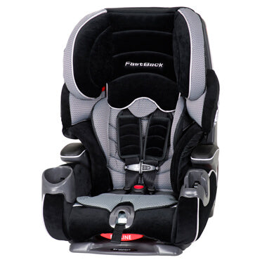 TrendZ FastBack 3-in-1 Car Seat FB60070