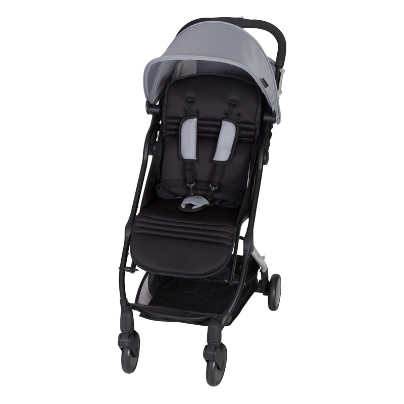Tri-Fold Mini Stroller - Pebble