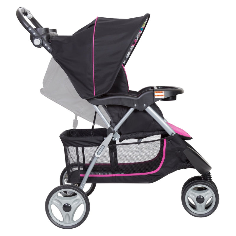 EZ Ride 35 Travel System - Bloom (Walmart Exclusive)