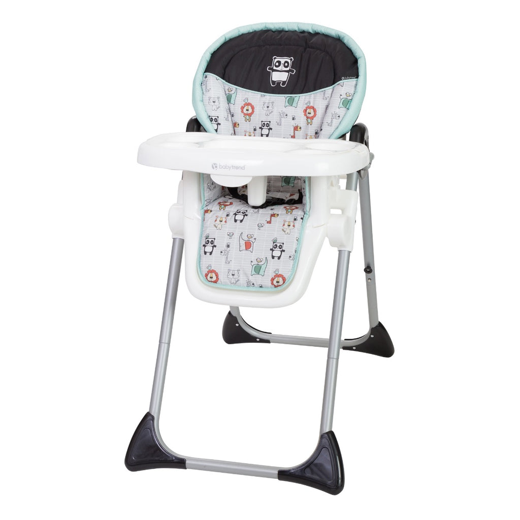 Superb Sit Right 3 In 1 High Chair Lil Adventure Walmart Exclusive Dailytribune Chair Design For Home Dailytribuneorg