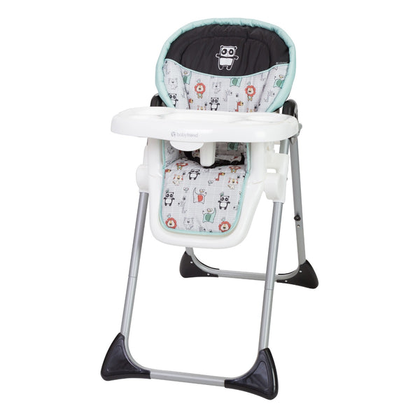 Sit-Right 3-in-1 High Chair - Lil Adventure (Walmart Exclusive)