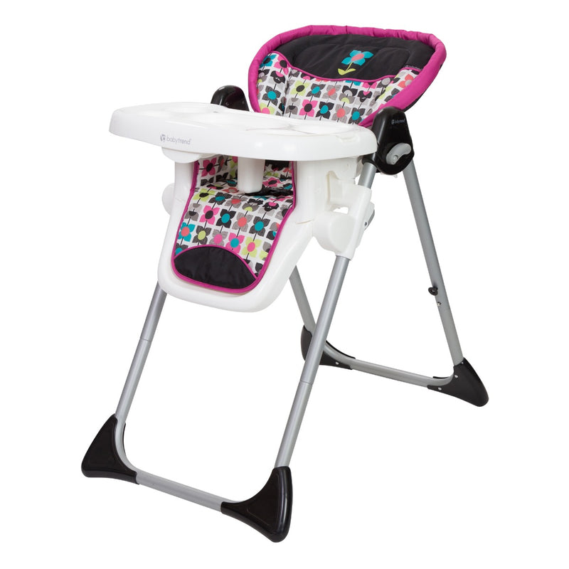 Sit-Right 3-in-1 High Chair - Bloom (Walmart Exclusive)