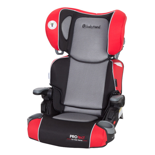 PROtect Car Seat Series Yumi 2-in-1 Folding Booster Seat - Riley (Walmart Exclusive)
