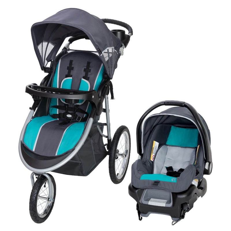 Pathway 35 Jogger Travel System