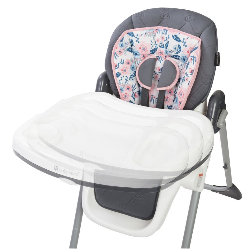 Tot Spot 3-in-1 High Chair - Bluebell