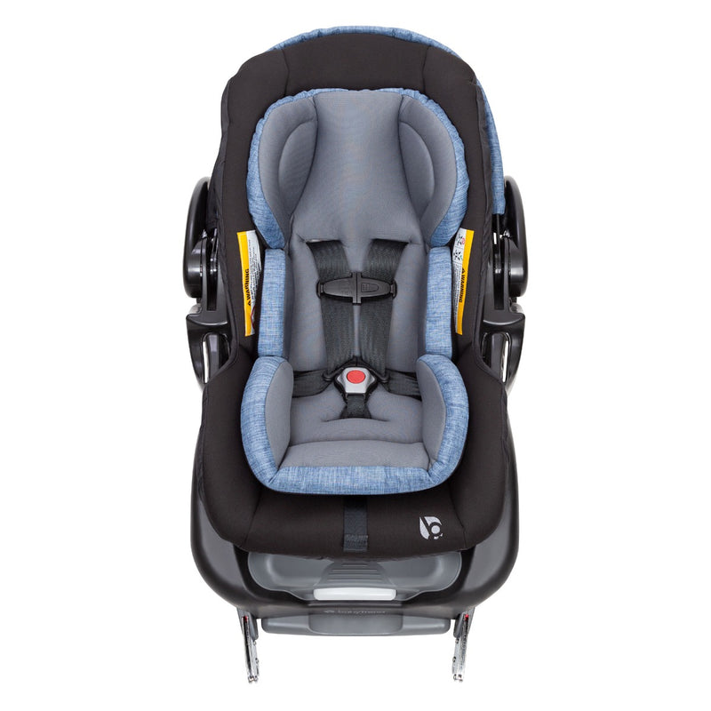 Secure Snap Tech 35 Infant Car Seat - Chambray