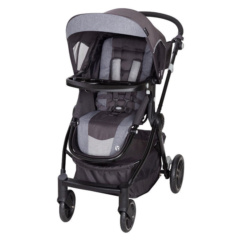 City Clicker Pro Stroller - Soho Grey