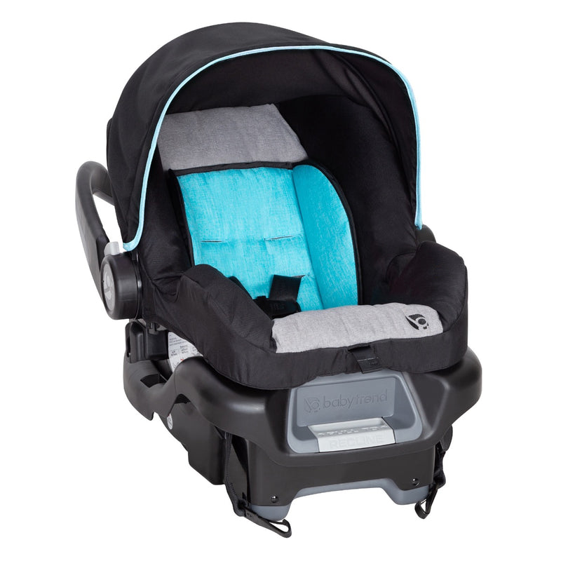 City Clicker Pro Travel System - Soho Blue