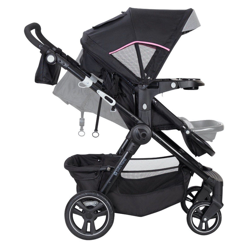 City Clicker Pro Travel System