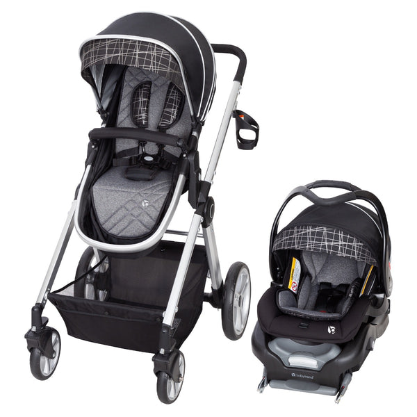 GoLite® Snap Tech™ Sprout Travel System - Phoenix