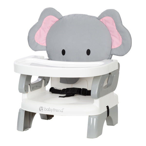 Portable High Chair - Elefantastic (Walmart Exclusive)