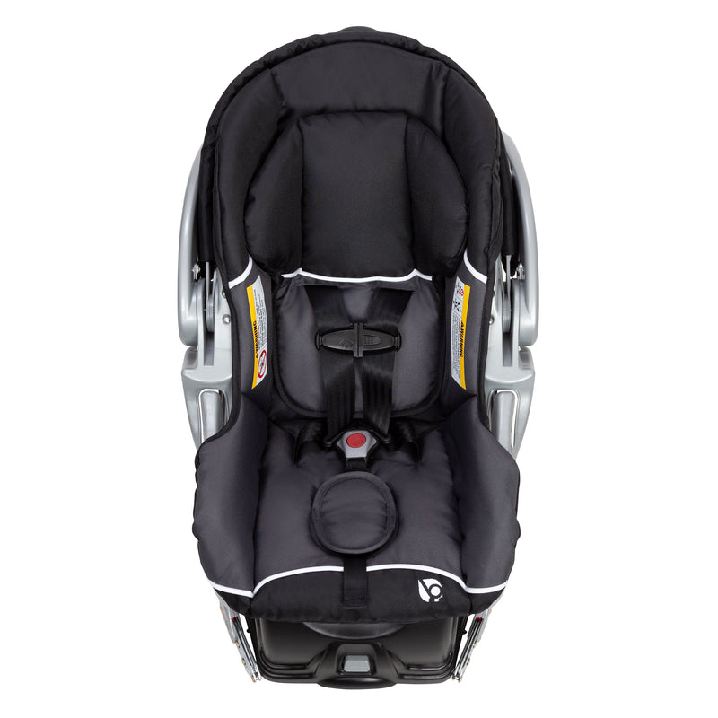 EZ Flex-Loc® Plus Infant Car Seat - Onyx