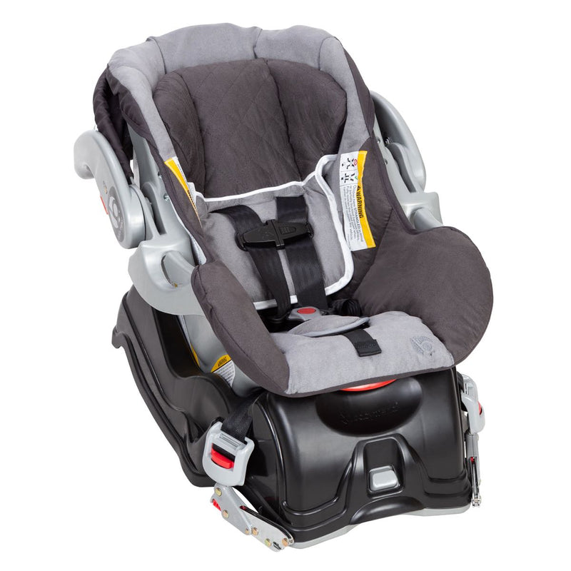 EZ Flex-Loc® Plus Infant Car Seat