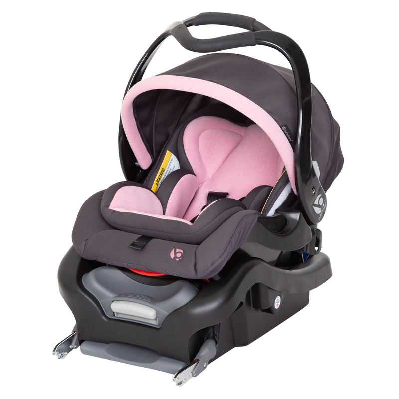 Secure Snap Gear® 35 Infant Car Seat - Wild Rose (Target Exclusive)
