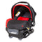 Ally™ 35 Infant Car Seat with Cozy Cover - Mars Red (Walmart Exclusive)