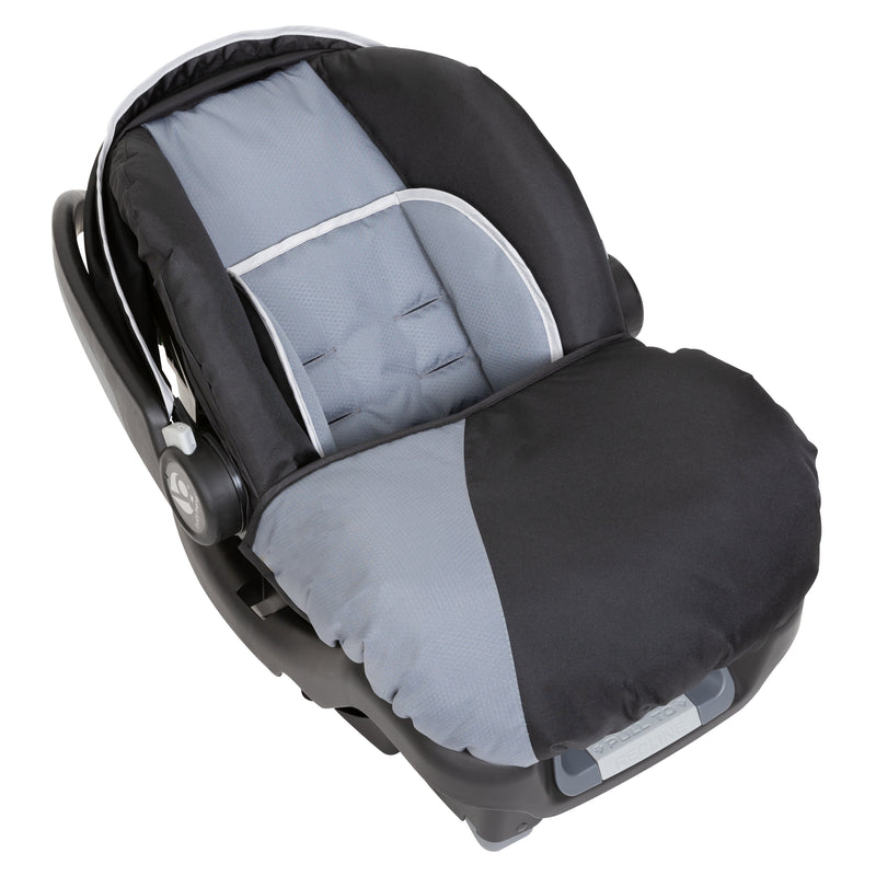 Ally™ 35 Infant Car Seat with Cozy Cover  - Ultra