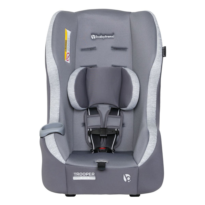 Trooper™ 3-in-1 Convertible Car Seat