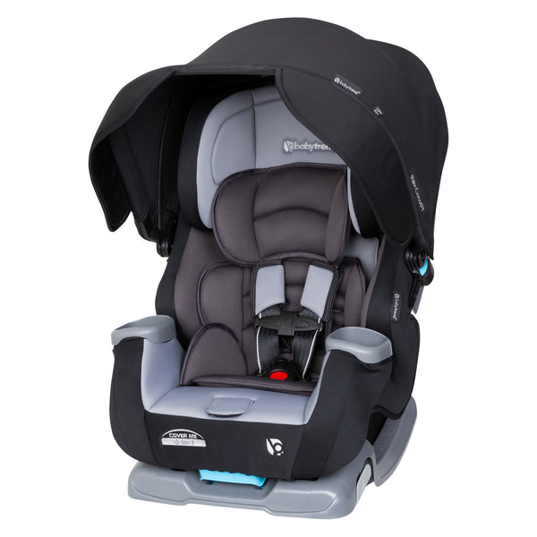 Cover Me™ 4-in-1 Convertible Car Seat - Dark Moon  (Target Exclusive)