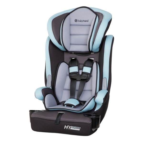 Hybrid™ 3-in-1 Combination Booster Seat - Desert Blue (Walmart Exclusive)
