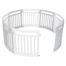 Circular Baby and Toddler Play Pen