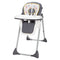 NexGen Lil Nibble High Chair - Kid Canyon (Amazon Exclusive)