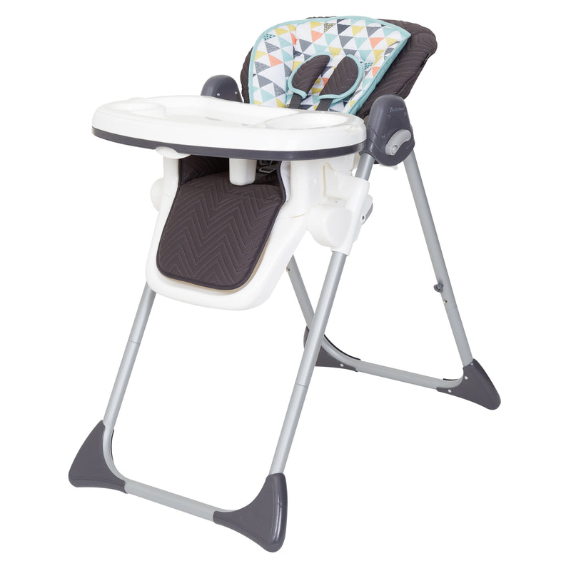 NexGen Lil Nibble High Chair - Aspen (Amazon Exclusive)