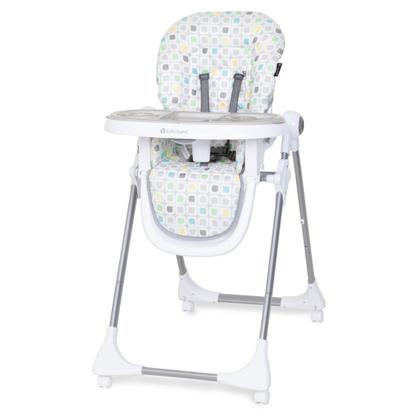 Aspen LX High Chair - Finley (Burlington Exclusive)