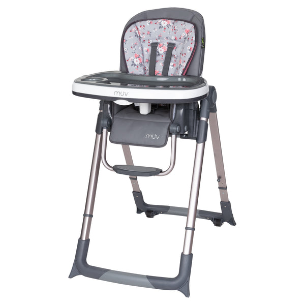 MUV® 7-in-1 Feeding Center High Chair - Jaclyn (buybuy BABY Exclusive)