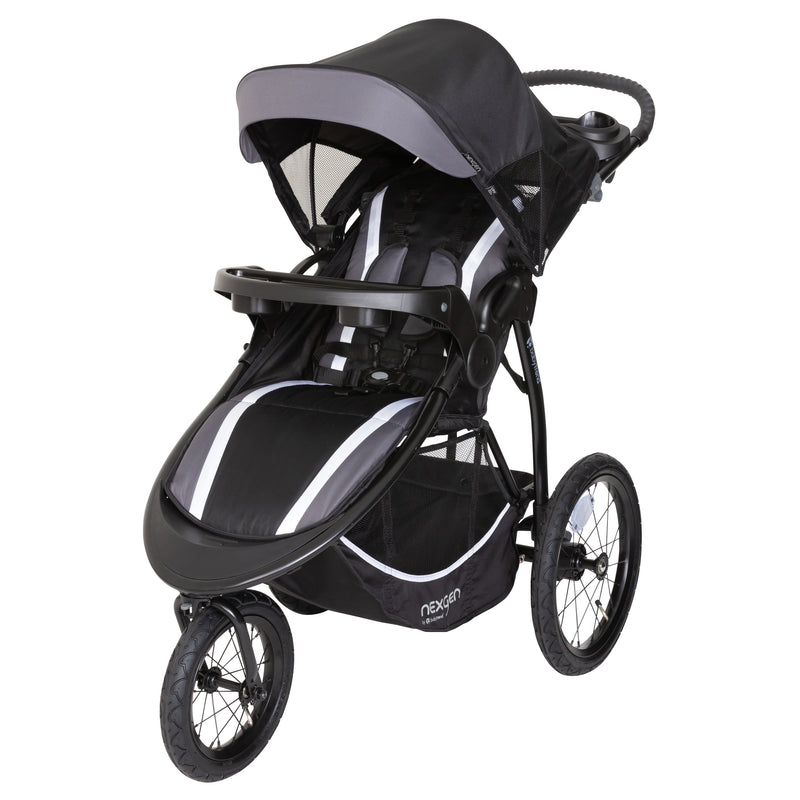 NexGen Chaser Jogger Stroller - Inkwell (Amazon Exclusive)
