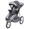 NexGen Chaser Jogger Stroller - Hush Grey (Amazon Exclusive)