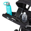 Sit N Stand® 5-in-1 Shopper Travel System - Moondust