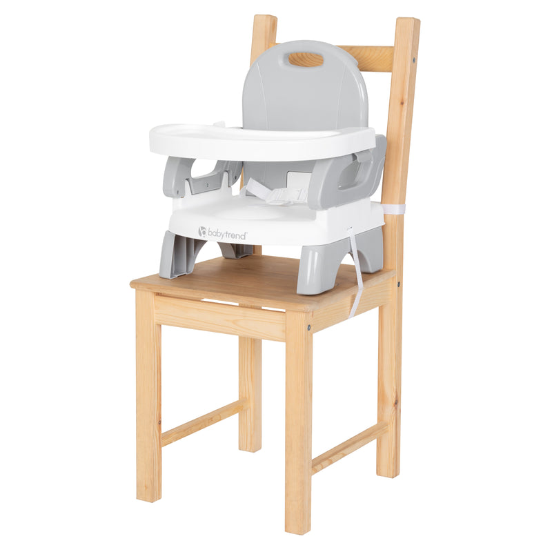 Portable High Chair - Ice Grey (Walmart Exclusive)