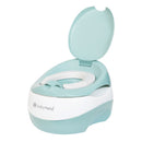3-in-1 Potty Seat - Green