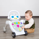 Buddy Bot™ 2-in-1 Push Walker by Smart Steps™