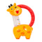 Jerry Giraffe Rattle and Teether by Smart Steps™