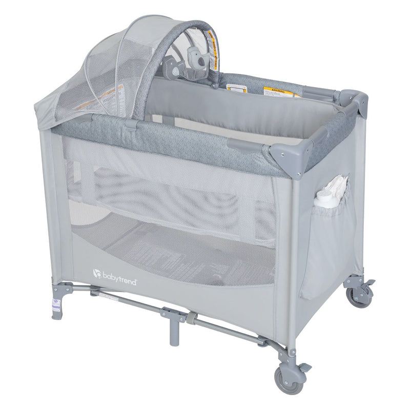 Mini Nursery Center™ Playard