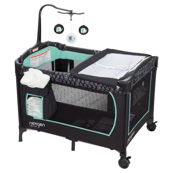 NexGen Dozy Cozy Nursery Center - Sycamore (Amazon Exclusive)