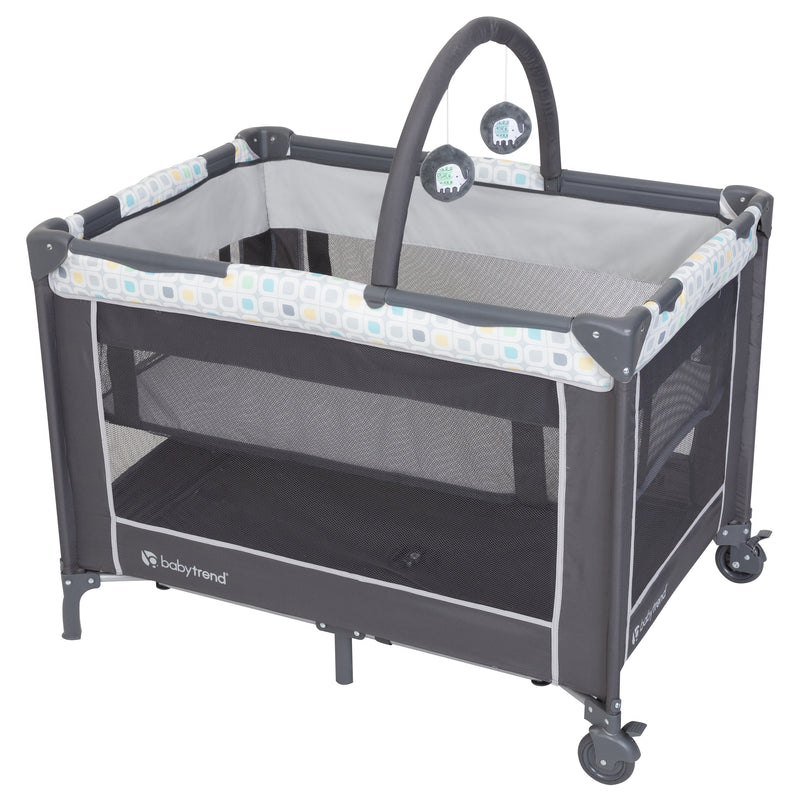 EZREST® NURSERY CENTER - Finely (Burlington Exclusive)