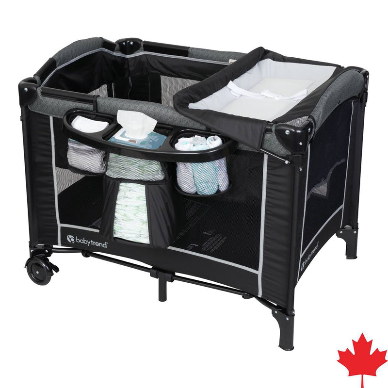 Trend Plus Nursery Center - Moon Beam (Canadian Tire Exclusive)