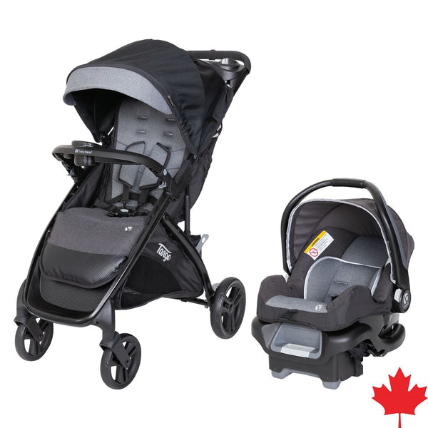 Tango™ Travel System - Spectra (Canadian Tire Exclusive)