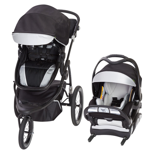 MUV® 180° 6-in-1 Jogger Travel System - Aero