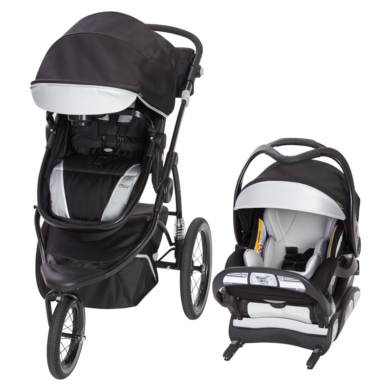 MUV® 180° 6-in-1 Jogger Travel System - Aero (buybuy BABY Exclusive)