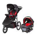 Pro Steer Jogger Travel System - Mars Red (Walmart Exclusive)