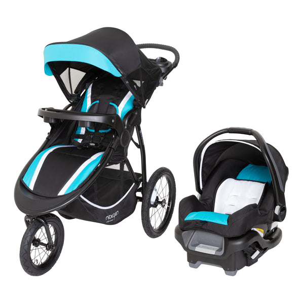 NexGen Chaser Jogger Travel System - Vista (Amazon Exclusive)