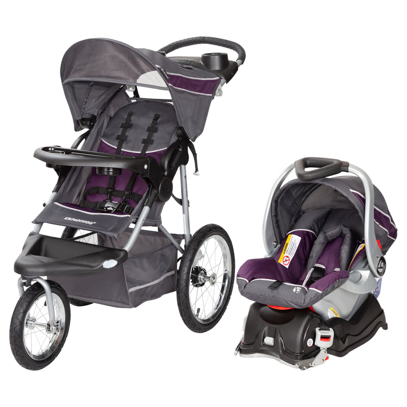 Expedition® Travel System - Elixer