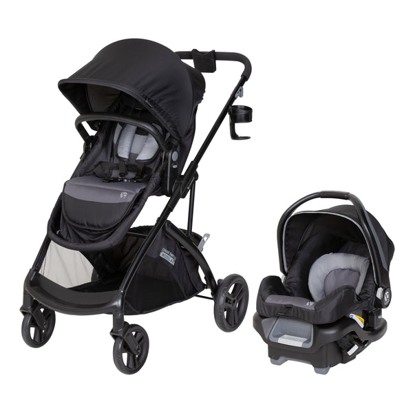 Sonar™ Switch Modular Travel System - Desert Grey  (Walmart Exclusive)